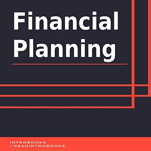 Couverture de Financial Planning