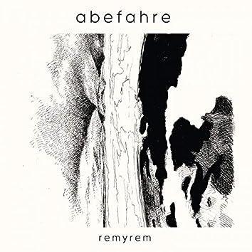Abefahre