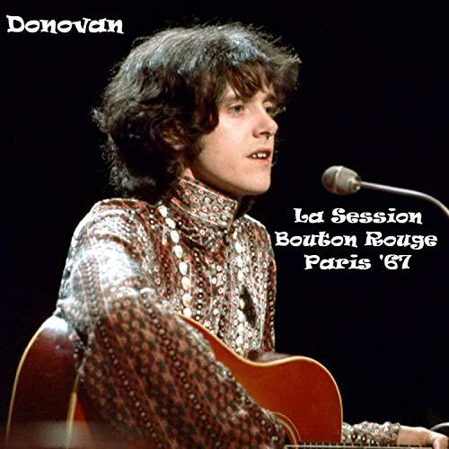 La Session Bouton Rouge, Paris '67