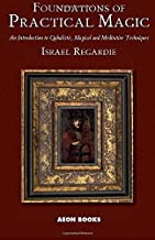 Best foundations of practical magic israel regardie Reviews