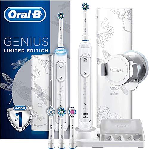 Brosse à Dents Électrique Oral-B Genius 9000N CrossAction