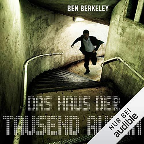 Das Haus der tausend Augen audiobook cover art