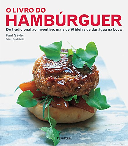 O Livro do Hamburguer