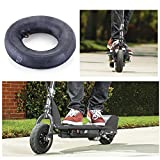 Lovejoy Store Electric Scooter Tire,Tire Replacement Wheel, 200x50mm/8x2inch Inner Tube Tire for Razor...