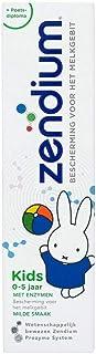 Zendium Tandpasta Kids 0-5 Jaar, 75 ml