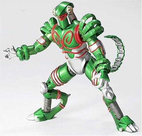 Souchaku Henshin Series EX Monsters 03 Masked Rider Ryuki
