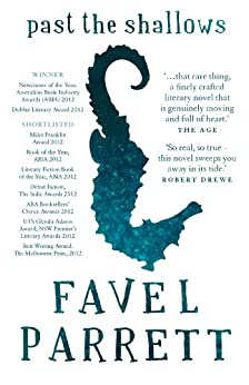 Past the Shallows by [Favel Parrett]