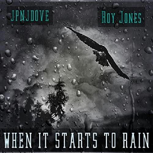 JPNJDOVE & Roy Jones