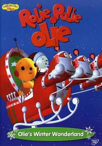 Rolie Polie Olie - Olie's Winter Wonderland
