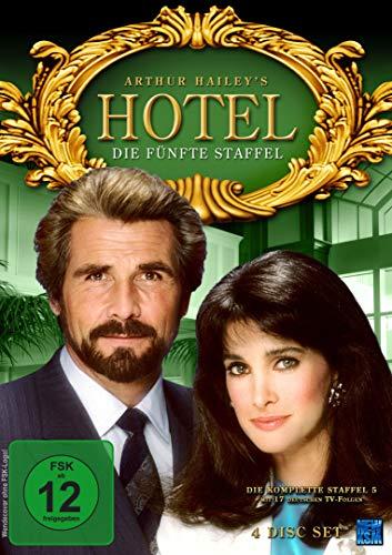 Hotel - Staffel 5 [4 DVDs]