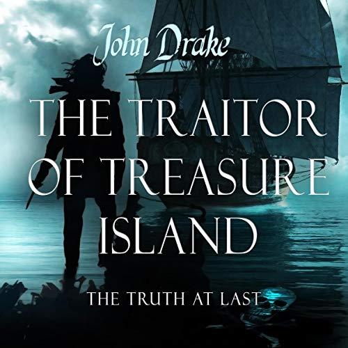 The Traitor of Treasure Island cover art