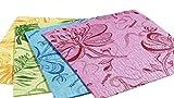 The Original 4-pack Wettex Swedish Superabsorbent Dishcloth
