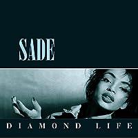 Diamond Life by Sade