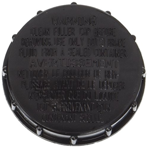 Motorcraft BRFC-4 Brake Filler Cap