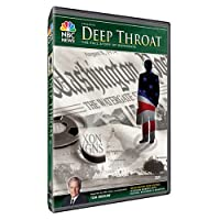 NBC News Presents: Deep Throat [DVD]
