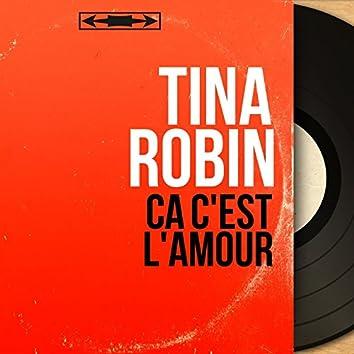 Ça c'est l'amour (feat. Mort Garson et son orchestre) [Mono Version]