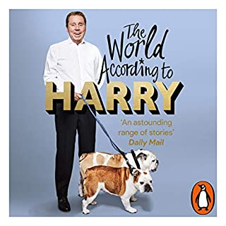 The World According to Harry                   By:                                                                                                                                 Harry Redknapp                               Narrated by:                                                                                                                                 David John                      Length: 6 hrs and 31 mins     9 ratings     Overall 4.4