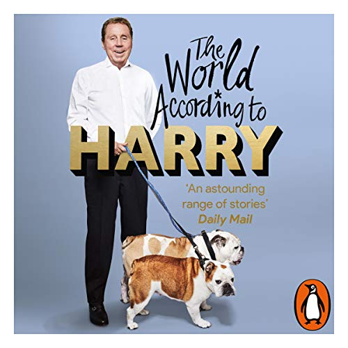 The World According to Harry cover art