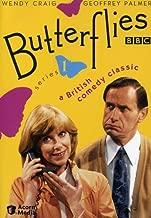 Butterflies - Series 1