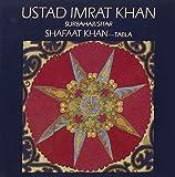 Ustad Imrat Khan...