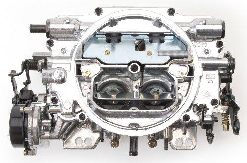 Edelbrock 1826 650CFM Thunder Series AVS Carburetor w/E/C