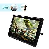 HUION GT-185 Tableta Gráfica con Pantalla TFT,...
