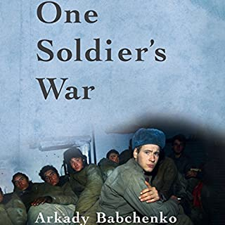 One Soldier's War cover art