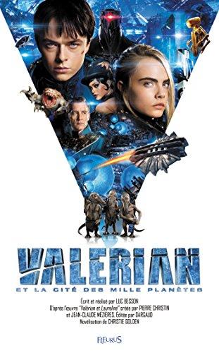 Valérian et la cité des mille planètes (Valérian et Laureline)