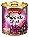 Hengstenberg Rotessa 2 Portionen, 15er Pack (15 x 314 ml Dose)