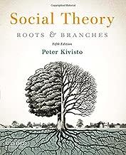 Best kivisto social theory Reviews