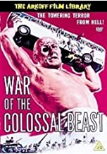 war of the colossal beast full movie
