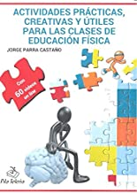 Mejor Sesiones Educacion Fisica Primaria de 2020 - Mejor valorados y revisados