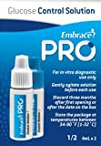 EmbracePRO Glucose Control Solution