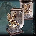 La Noble Collection Créatures Magiques - Horntail Hongrois