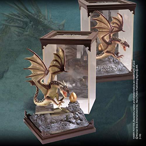 La Noble Collection Créatures Magiques