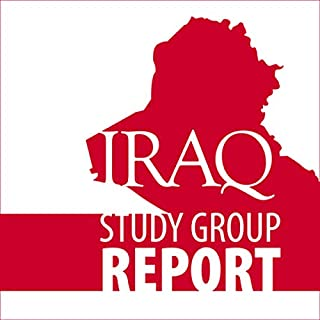 The Iraq Study Group Report  Titelbild