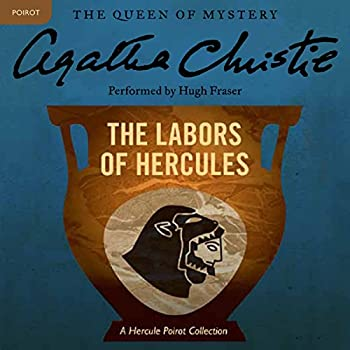 Best agatha christie audible audiobooks Reviews