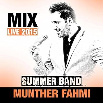 Mix Live 2015