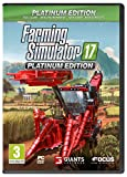 Farming Simulator 2017 - Platinum Edition - PC