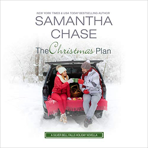 The Christmas Plan cover art