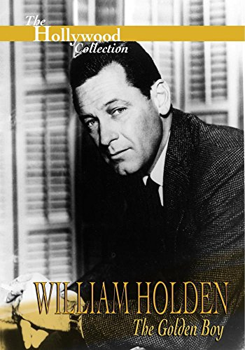Hollywood Collection - William Holden - The Golden Boy [DVD]
