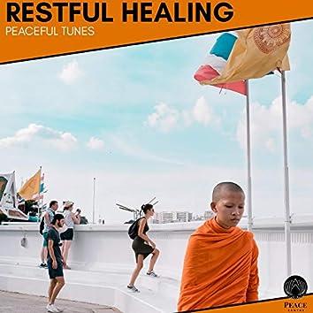Restful Healing - Peaceful Tunes