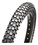Maxxis Holy Roller BMX/Urban Bike Tire (Wire Beaded 70a, 20x1.95)