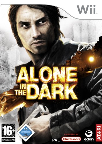Alone in the Dark [import allemand]