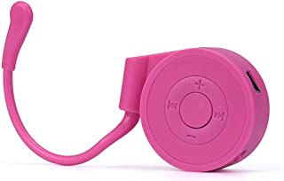 Portable Mp3 Player Mini Hanging Ear mp3 Player Music USB with TF Card Reader Running Sport Walkman