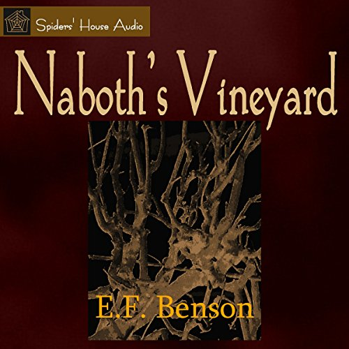Naboth's Vineyard cover art