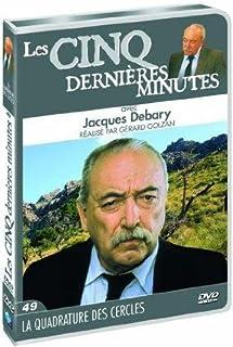 Les 5 dernières minutes, j. debary, vol. 49 [Francia] [DVD]