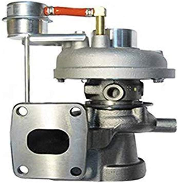 JadeZan Special price for a limited time Turbocharger 702213-0001 7022130001 Beauty products for Hyundai 28230-41