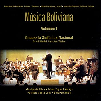Música Boliviana - Vol. 1