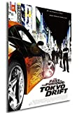 Instabuy Poster The Fast and The Furious: Tokyo Drift
